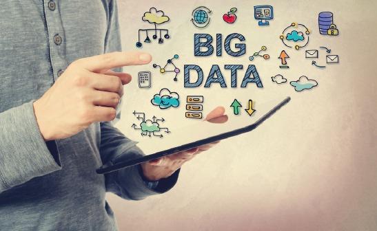 big-data-c-log-supply-chain