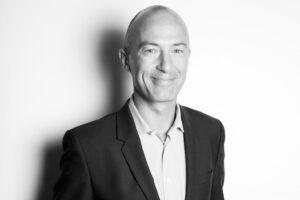 Bertrand Chabrier, Directeur du développement C-Log
