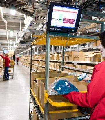 différence entre logistique et supply chain c-log