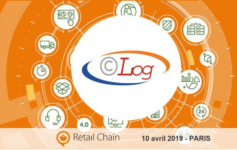 retail chain c-log conférence