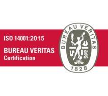 Bureau Veritas ISO 1400