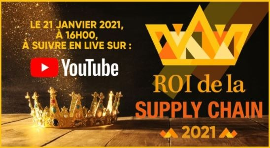 rois de la supply chain