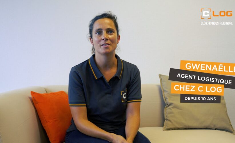 interview agent logistique c-log
