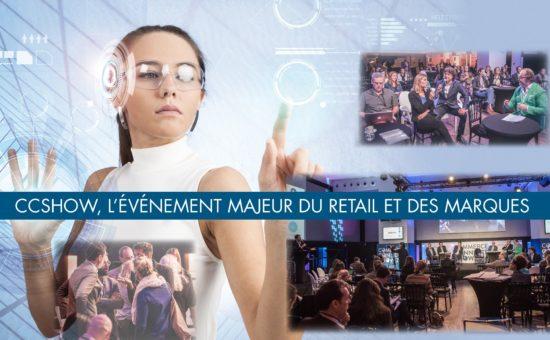 Commerce connecté show 2017